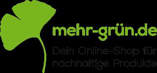 mehr gruen Logo