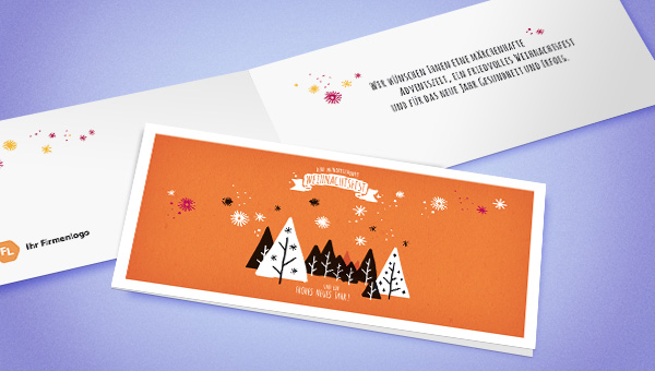 Weihnachtstexte Geschäftlich Und Textbeispiele Für Weihnachtskarten